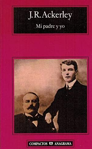 Seller image for Mi padre y yo. Traducción de Rafael Ruiz de la Cuesta. Título de la edición original: My father and myself. for sale by La Librería, Iberoamerikan. Buchhandlung