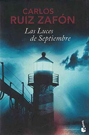 Luces de Septiembre, Las.: Ruiz Zafón, Carlos