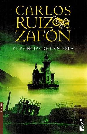 Príncipe de la Niebla, El.: Ruiz Zafón, Carlos