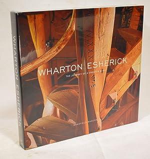 WHARTON ESHERICK: The Journey of a Creative: Bascom, Mansfield