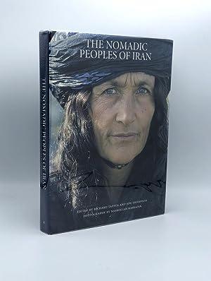 The Nomadic Peoples of Iran: TAPPER, Richard; Jon