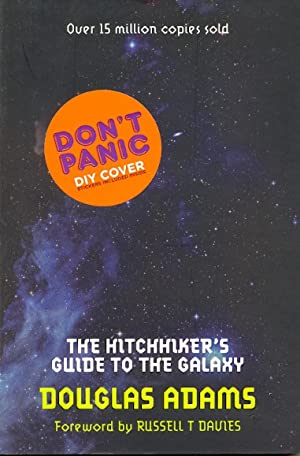 The Hitchhiker's Guide to the Galaxy (DIY: Adams, Douglas