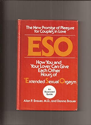ESO: How You and Your Lover Can: Brauer, Alan P.