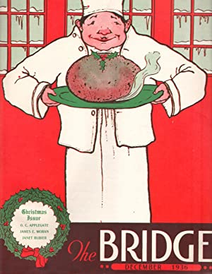 The Bridge: December 1936; (Old Volume XII) Volume 1, Number 10