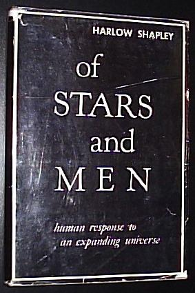 Of Stars and Men: Shapley, Harlow