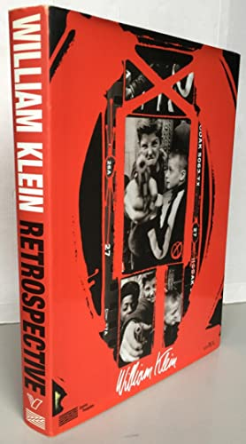 William Klein Rétrospective : Rétrospective