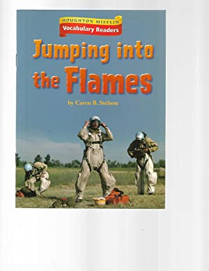Jumpling Into Flames: CAREN B. STELSON