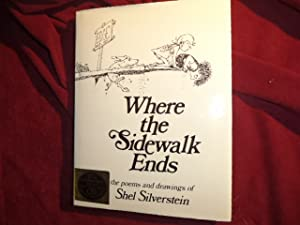Where the Sidewalk Ends. With CD rom.: Silverstein, Shel.