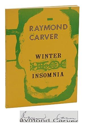 Winter Insomnia: Carver, Raymond; McChesney,