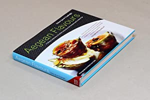 Aegean Flavours: A Culinary Celebration of Turkish: Didem Senol Tiryakioglu