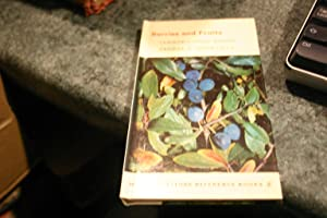 Berries and Fruits (Picture Reference Books): George E. Hyde