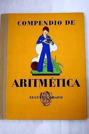 Compendio de Aritmética: Ballvé, Agustín