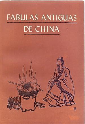 121 NOTABLES FABULAS ANTIGUAS DE CHINA: Varios autores chinos