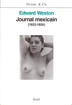 Journal mexicain : 1923-1926