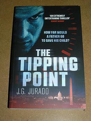 The Tipping Point: Juan Gomez-Jurado