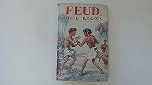 Feud: A Story Of South India: Joyce Reason