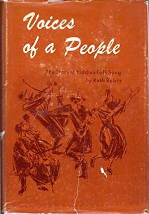 Voices of a People: The Story of: Rubin, Ruth