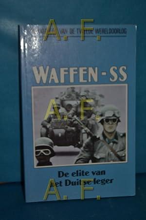 WAFFEN SS, die Elite van het Duitse: Keegan, John: