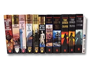 The Sword of Truth Series, Complete in: Goodkind, Terry