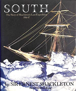 South: The Story of Shackleton's Last Expedition,: Shackleton, Sir Ernest