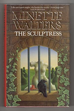 The Sculptress by Minette Walters (First UK Edition) Signed