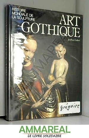 Art gothique: Jean-René Gaborit