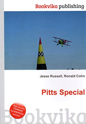 Pitts Special (Wikipedia Articles): Russell, Jesse and