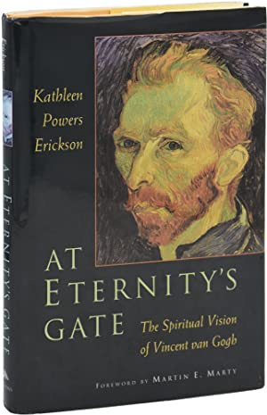 At Eternity's Gate (First Edition)