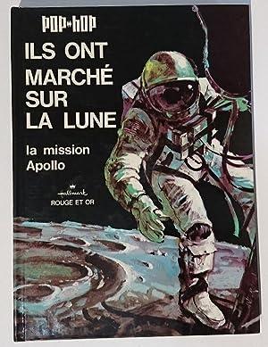 Ils ont marché sur la lune. Mission: HENDRICKS Standley