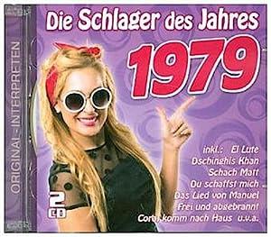 Bild des Verkäufers für Die Schlager Des Jahres 1979 zum Verkauf von AHA-BUCH GmbH