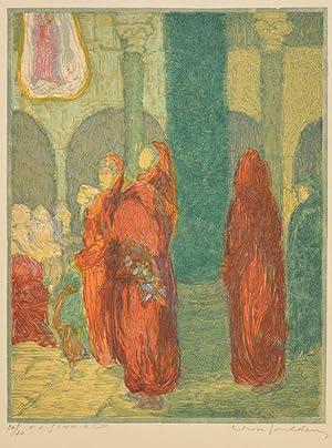 Salonique, La Macédonie, L'Athos. Préface de Gustave: SCHMIED, Francois-Louis; GOULDEN,