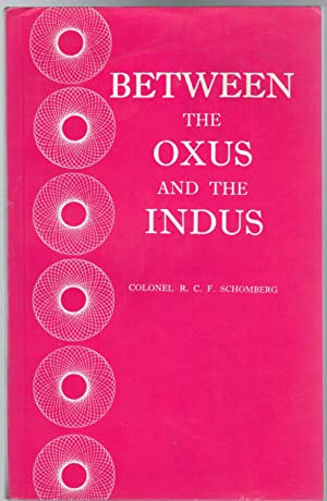 Between the Oxus and the Indus