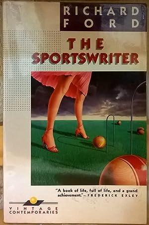 The Sportswriter: Richard Ford