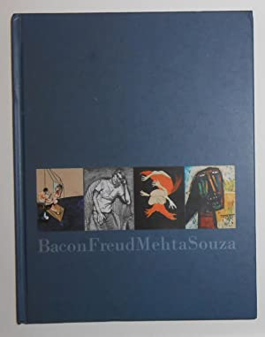 Bacon Freud Mehta Souza - An Exhibition: TREVES, Toby (text)