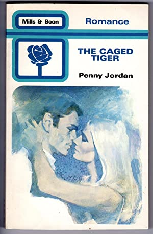 THE CAGED TIGER: Jordan, Penny
