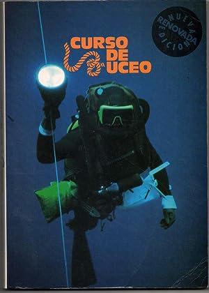 Imagen del vendedor de CURSO DE BUCEO - ILUSTRADO a la venta por LIBRERIA MONIMOON
