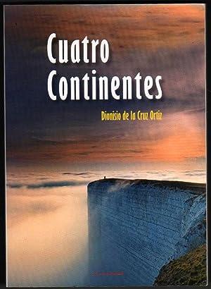 CUATRO CONTINENTES - DIONISIO DE LA CRUZ: DIONISIO DE LA