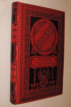 1886 FUERZA Y DESTREZA - GUILLERMO DEPPING: GUILLERMO DEPPING