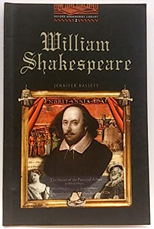 William Shakespeare: Bassett, Jennifer