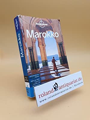 Marokko / [James Bainbridge . Übers.: Julie Bacher . Red.: Meike Etmann .] / Lonely planet