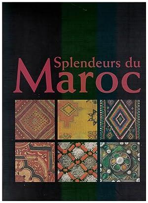Splendeurs du Maroc: Ivo Grammet