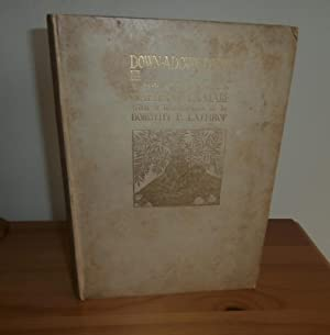 Down-Adown-Derry, A Book of Fairy Poems