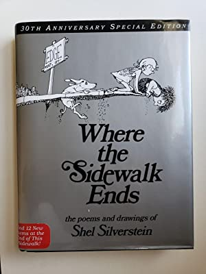 Where the Sidewalk Ends Special Edition with: Silverstein, Shel