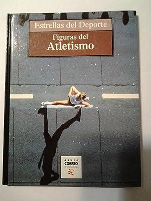 Imagen del vendedor de Figuras del Atletismo. 6 a la venta por Libros Ambigú