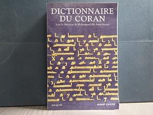 Dictionnaire du Coran.: AMIR-MOEZZI Mohammad Ali