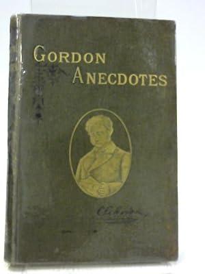 Gordon Anecdotes: James Macaulay