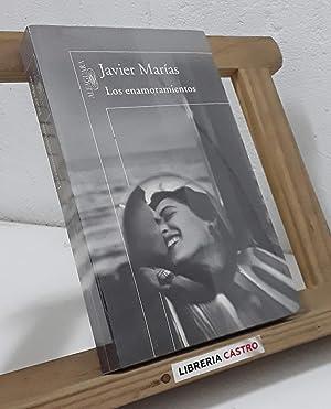 Los enamoramientos: Javier Marías