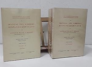 Índice alfabético de títulos materias, correcciones, conexiones: Agustin Palau Claveras
