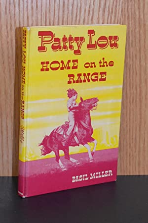 Patty Lou; Home on the Range