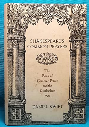Shakespeare's Common Prayer